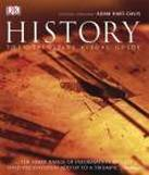 History   The definitive, 4.4 million year-old story of human history