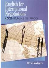 English for International Negotiations