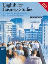 English for Business Studies - 2nd Edition
