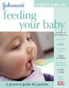 Johnson's Everyday Babycare: Feeding your Baby