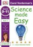 Science Made Easy Materials & Their Properties Ages 9-11 Key Stage 2 Book 2