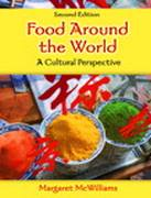 Food Around the World: A Cultural Perspective, 2/E