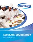 ServSafe CourseBook with Online Exam Voucher, 5/E