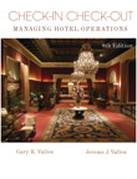 Check-In Check-Out: Managing Hotel Operations, 8/E