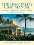 Hospitality Management Case Manual: