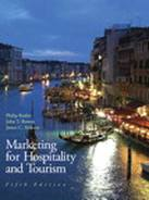 Marketing for Hospitality & Tourism, 5/E