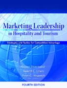 Marketing Leadership in Hospitality and Tourism