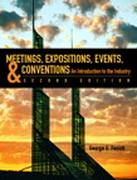 Meetings, Expositions, Events & Conventions, 2/E