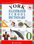 York Illustrated School Dictionary