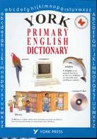 York Primary English Dictionary