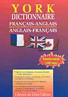 York French Dictionary