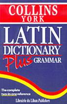 york english latin- latin english plus Grammar