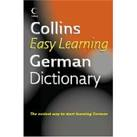 Collins York Easy Learning German Dictionary