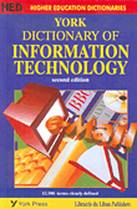 York Dictionary of Information Technology