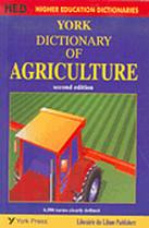 York Dcitionary of Agriculture