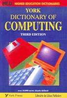 York Dictionary of Computing