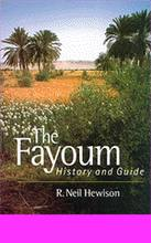 The Fayoum   