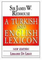 A Turkish and English Lexicon
