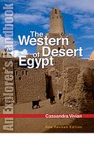 The Western Desert of Egypt   