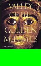 The Valley of the Golden Mummies