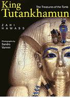King Tutankhamun   <br/>The Treasures of the Tomb