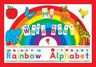 The Rainbow Alphabet Book