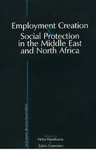 Employment Creation and Social Protection in the Middle East and North Africa