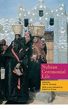 Nubian Ceremonial Life   
