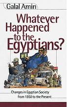 Whatever Happened to the Egyptians?   <br/>