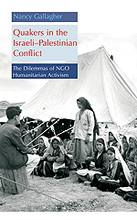 Quakers in the Israeli–Palestinian Conflict   