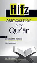 Memorizing the Qur'an( learning the Quran by Heart)