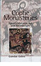 Coptic Monasteries   