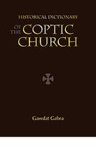Historical Dictionary of the Coptic Church