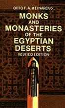 Monks and Monasteries of the Egyptian Desert   