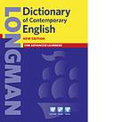 Longman Dictionary of Contemporary English 5th Edition