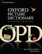Oxford Picture Dictionary (NEW EDITION)