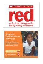 Scholastic Red: Reading Success for English 
