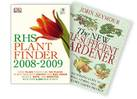 Gardening dictionaries & encyclopedias