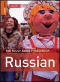 RUSSIAN (THE ROUGH GUIDE PHRASEBOOK)