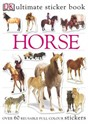 Ultimate Horse Sticker Book